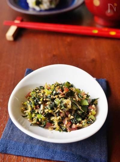 小松菜とカリカリ梅のふりかけ에 대한 이미지 검색결과