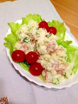 塩もみ小松菜のポテトサラダ에 대한 이미지 검색결과