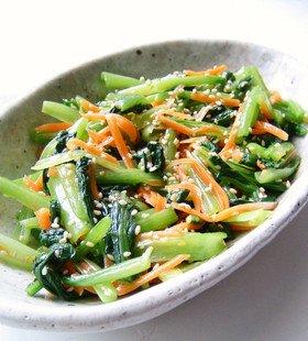 小松菜のナムル에 대한 이미지 검색결과