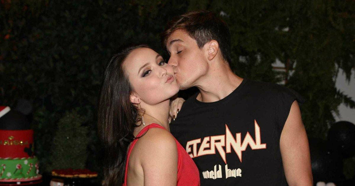 larileo.png?resize=1200,630 - Larissa Manoela ganha terreno na Lua do namorado