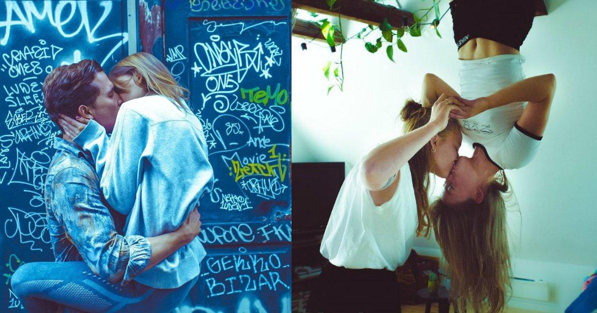lifeconstruction.jpg?resize=1200,630 - Fotógrafa registra intimidade com estranhos que conheceu no Tinder