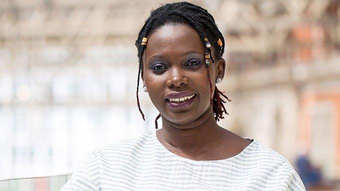 marieme jamme - Conheça Mariéme Jamme, criadora de projeto que ensina programação para meninas carentes