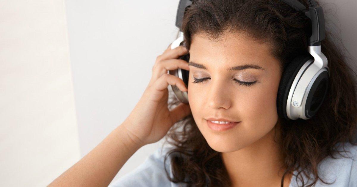 music.png?resize=1200,630 - Quem fica arrepiado quando ouve música tem o cérebro especial, diz estudo