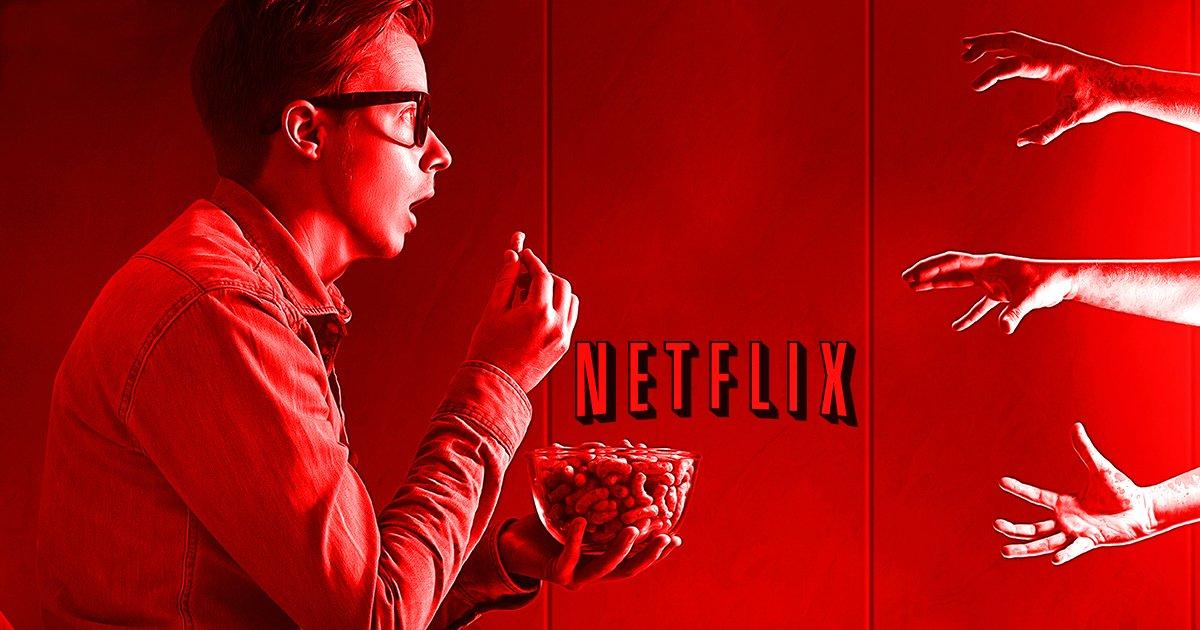 netflix.jpg?resize=1200,630 - Netflix anuncia lançamento de novo filme de terror