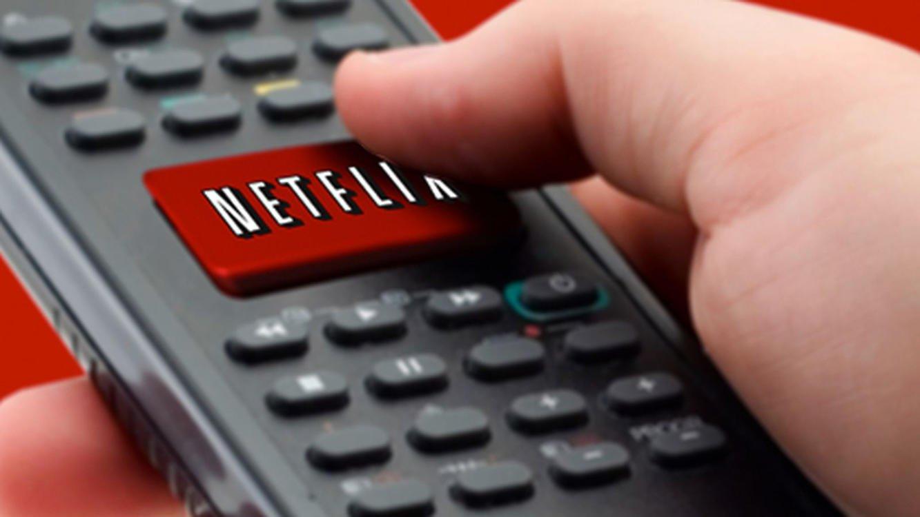 """netflix remote - Segundo estudo da Netflix, brasileiro está """"trocando"""" novelas das 21h por séries"""