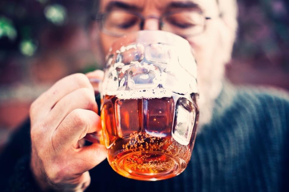 nintchdbpict000285406822 - Bebidas alcoólicas são mais eficazes que paracetamol para aliviar a dor, diz estudo