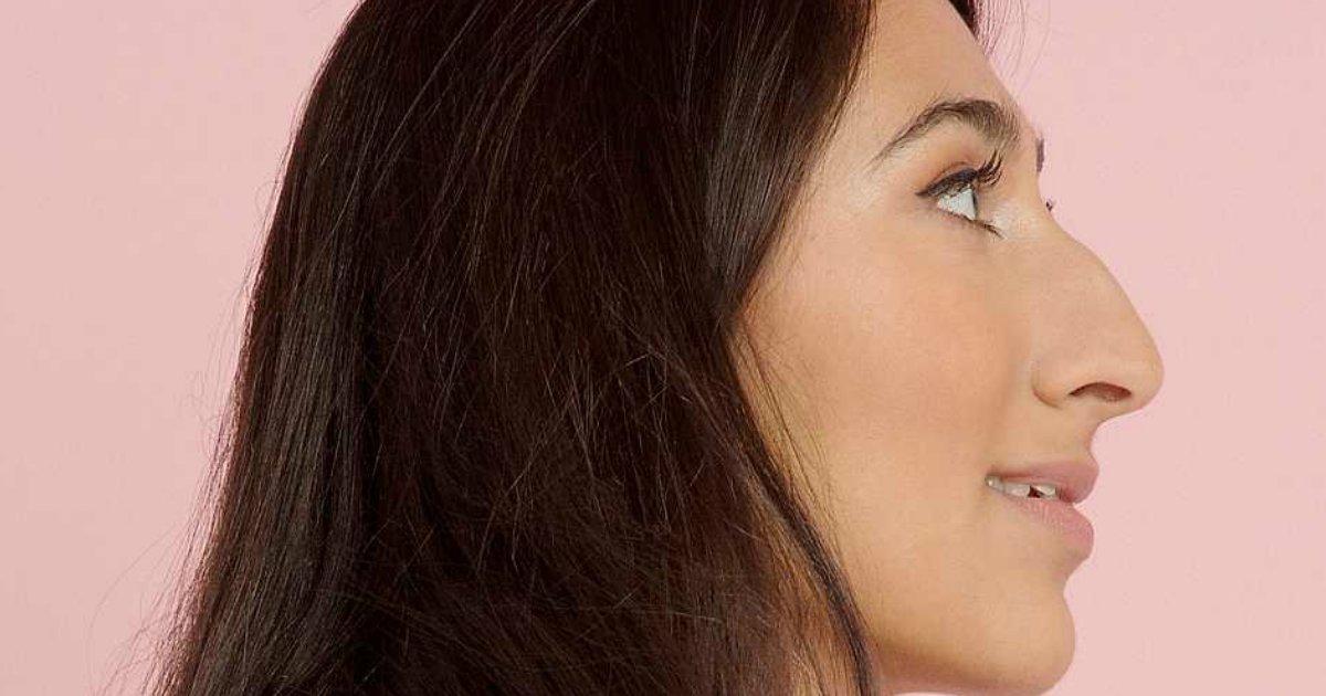 nose.png?resize=1200,630 - Escritora lança campanha para promover aceitação pelos nossos narizes