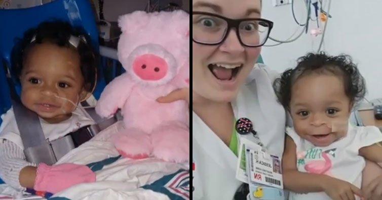 infirmière-adopte-bébé-avec-cassé-os-1