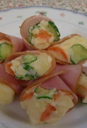 ポテサラ お弁当에 대한 이미지 검색결과