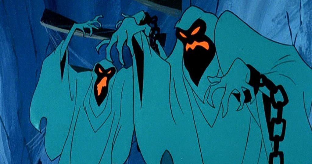 phantom shadows 1.jpg?resize=300,169 - Veja as primeiras imagens do crossover entre Supernatural e Scooby-Doo