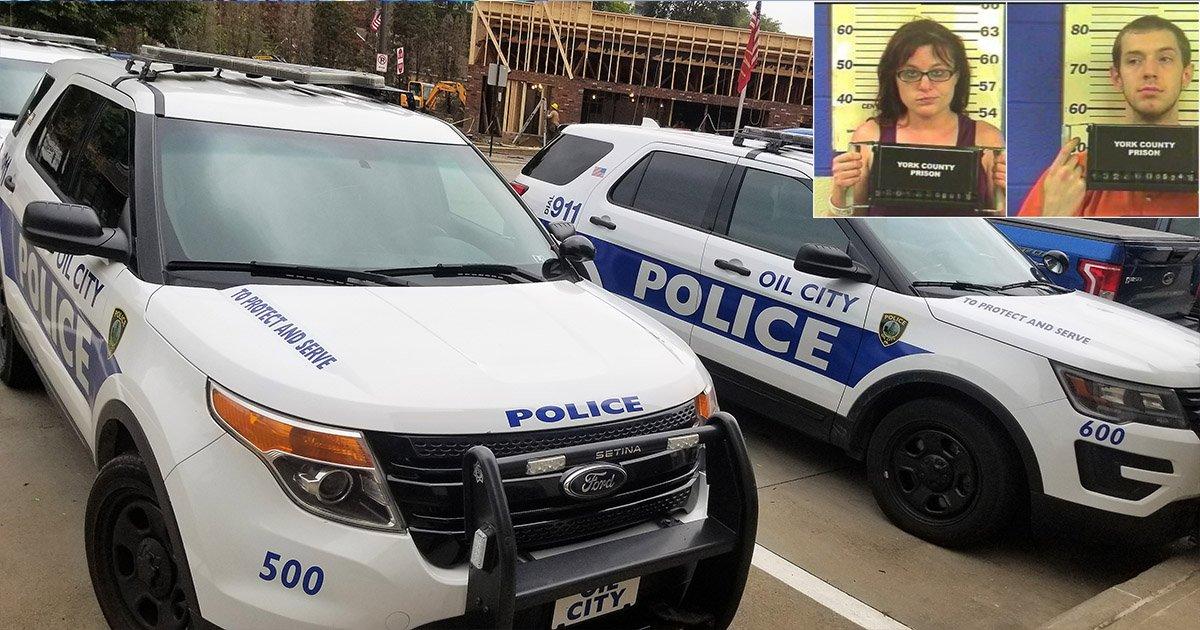 police 3.jpg?resize=1200,630 - Un enfant de 10 ans responsable de l'arrestation de ses parents toxicomanes