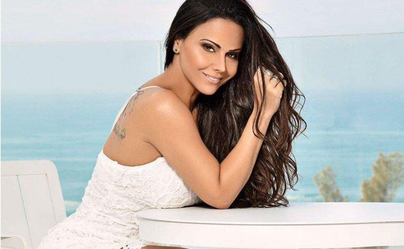 pop viviane araujo instagram web 825x509.jpg?resize=1200,630 - Uhu! Viviane Araújo voltará a atuar em novela da Globo