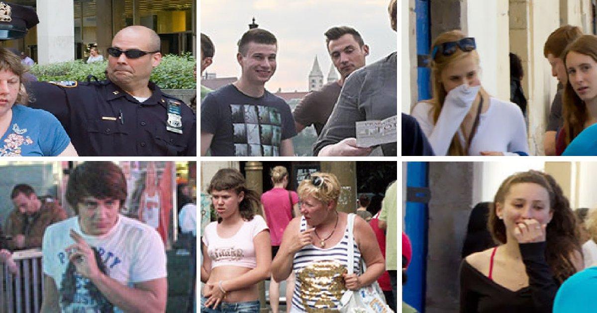 ppl reaction.png?resize=648,365 - Fotógrafa flagra a reação das pessoas ao verem alguém com excesso de peso na rua