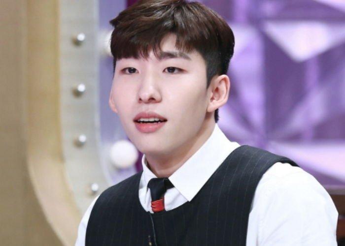 radio star starring idol center visual glamorous lan 670u9s58w3115q784646 - '라디오스타' 출연해 아이돌 센터같은 비주얼 뽐낸 '랜선남친' 임효준 (영상)