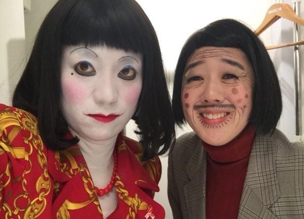 日本エレキテル連合プロフィール에 대한 이미지 검색결과