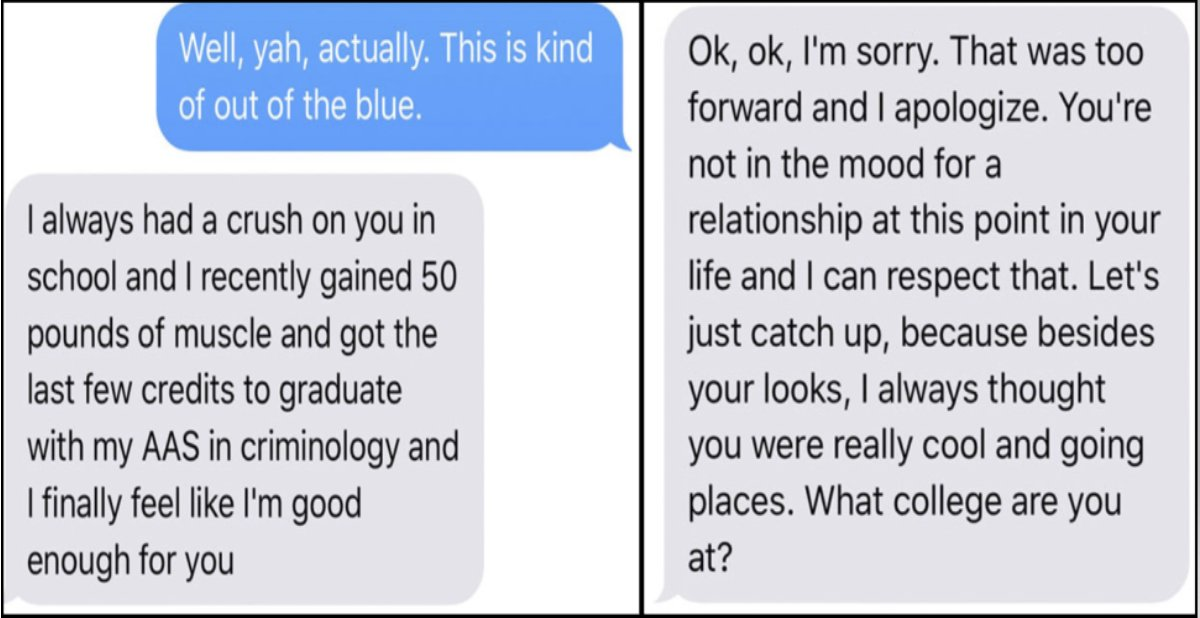 sample copy copy 3.png?resize=412,275 - Girl Sent Entire Conversation To The Grandma Of Creepy Guy Who Sent Her An Unsolicited Pic Of His Privates