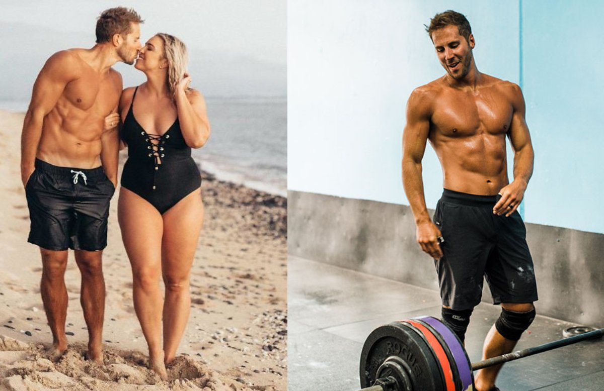 sample copy copy 4 - Hater Body Shames 'Curvy' Woman For Marrying A '6-Pack' Husband, Her Inspirational Response Spreads Across The Globe
