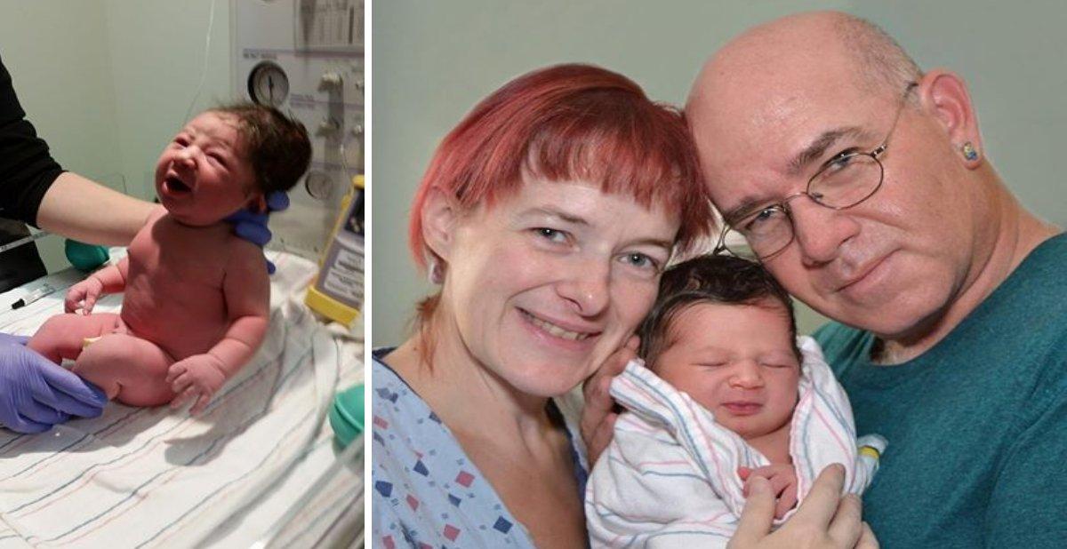 sample copy copy 8.png?resize=648,365 - Mujer de 47 años no tenía idea de que está embarazada hasta que dio a luz a su bebé