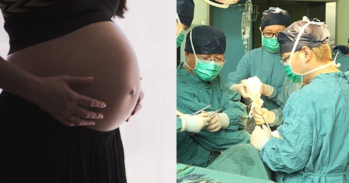 seb829ceb96bceab3a0ec8bb6ec9d80eb9494 - 아이 갖고 싶어하는 딸 위해 기꺼이 '자궁 이식' 해준 엄마