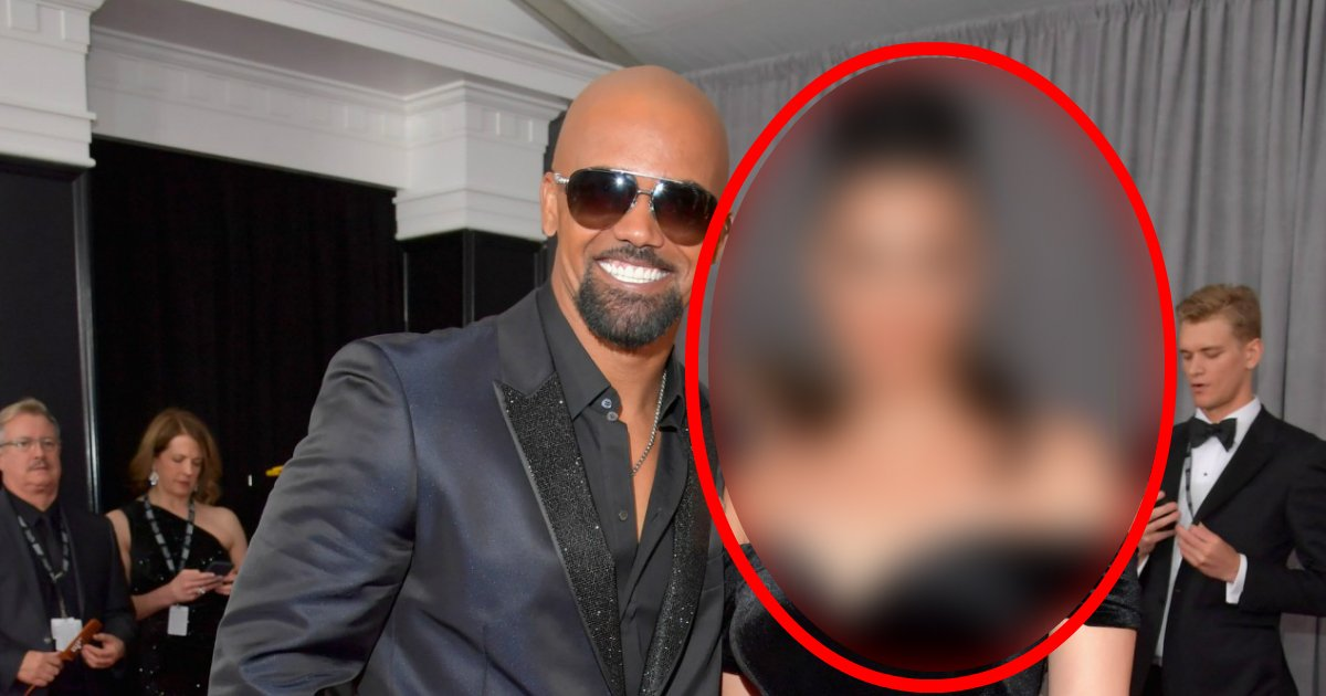 shemar - Shemar Moore Reveals He Sent Email To A Famous Actress, Asking Her To Be His Grammys Date