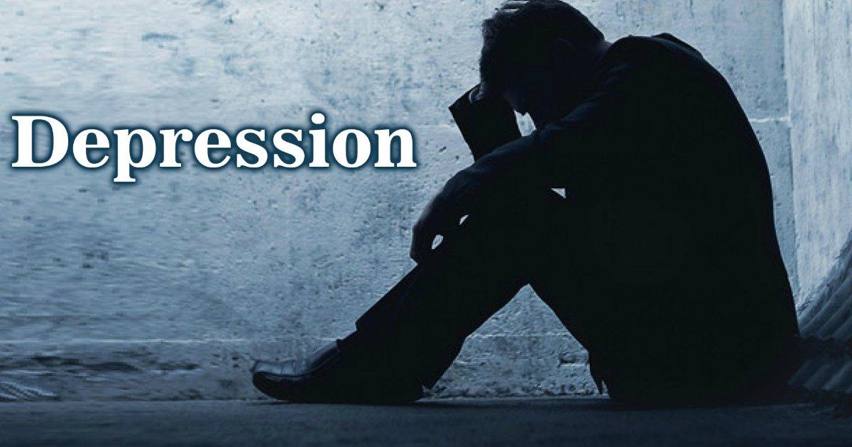 signsofdepression.jpg?resize=1200,630 - Une de ces 8 habitudes peut être un signe que vous souffrez d'une dépression masquée