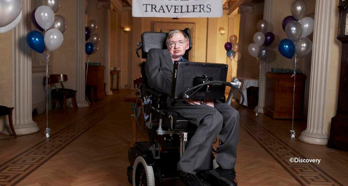 steve.png?resize=300,169 - El día que Stephen Hawking organizó una fiesta muy particular, pero nadie asistió