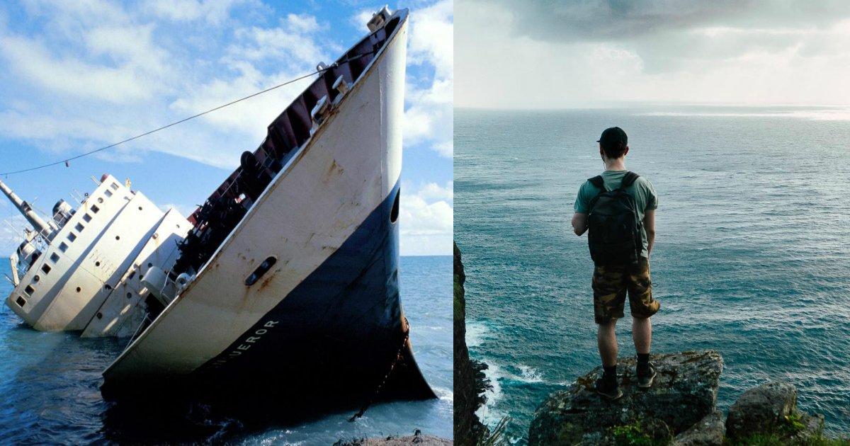 survival - 9 histórias sobre pessoas que sobreviveram a circunstâncias perigosas