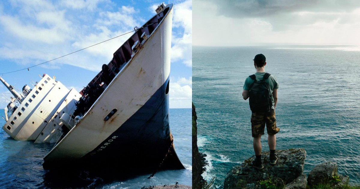 survival - 9 Stories About People Who Survived From Dangerous Circumstances