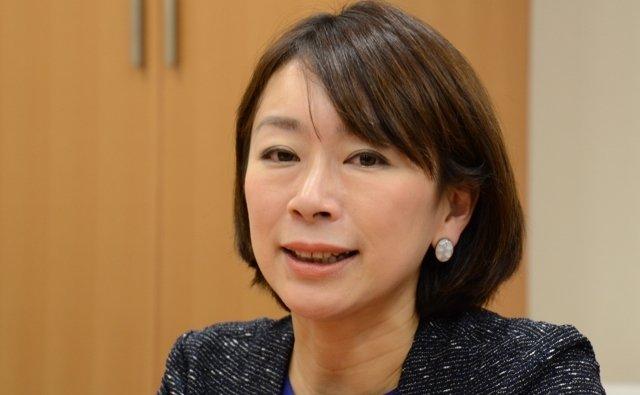 Image result for 山尾志桜里と倉持麟太郎弁護士