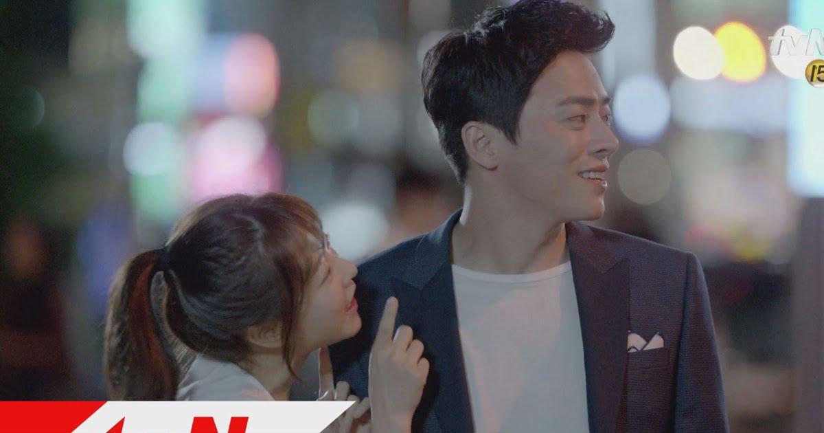 thumb 140 - 박보영 땜에 연기할 때 집중이 안 됐다던 조정석