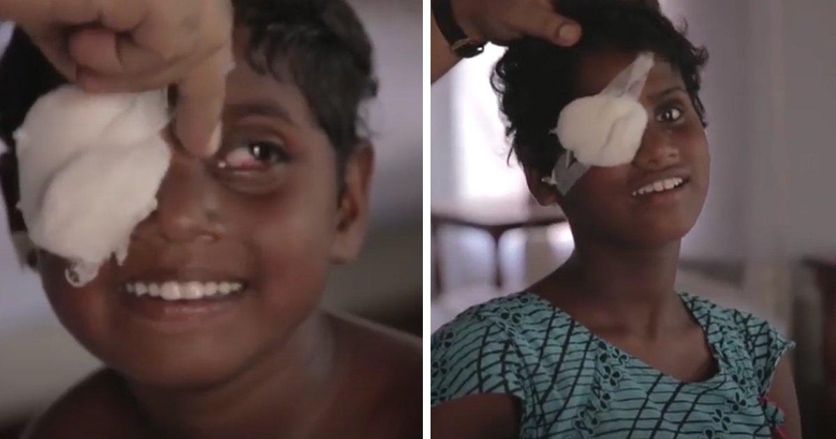 thumbnail5gaq4tt.png?resize=1200,630 - Duas irmãs cegas veem o mundo pela primeira vez e a reação delas é emocionante!