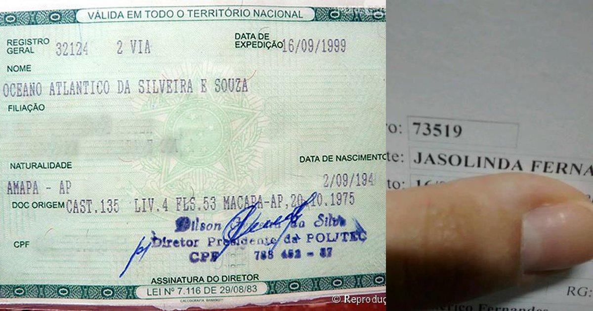 thumbnail5gaq4ttepi9.png?resize=636,358 - Confira os 10 nomes mais engraçados já registrados no Brasil