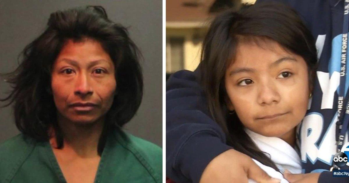 thumbnail5gi.png?resize=412,232 - Desconhecida finge ser mãe de uma garotinha para salvá-la de um sequestro