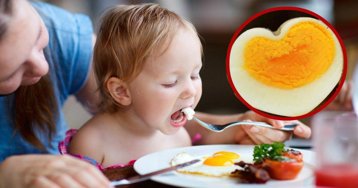 twoeggs - Esto es lo que le ocurre a tu cuerpo cuando comes dos huevos por día