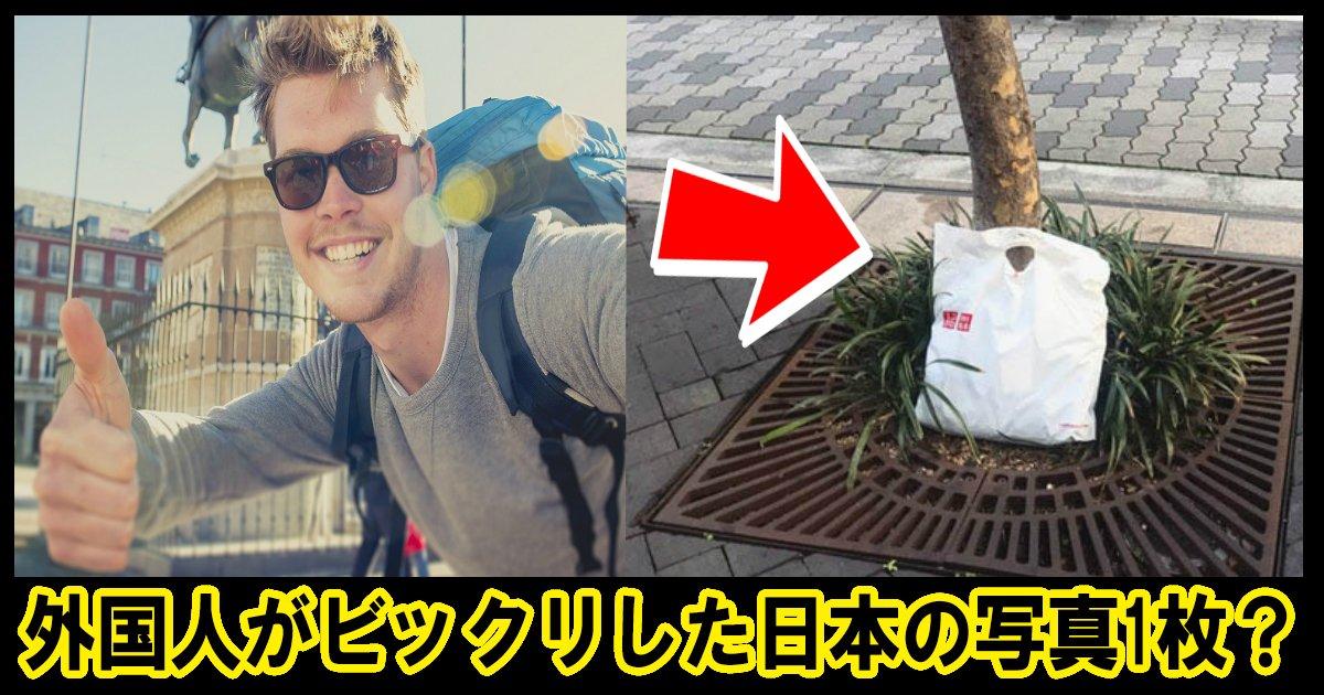 uniqlopic ttl - 日本の良さがわかる『1枚の写真』が話題に!?