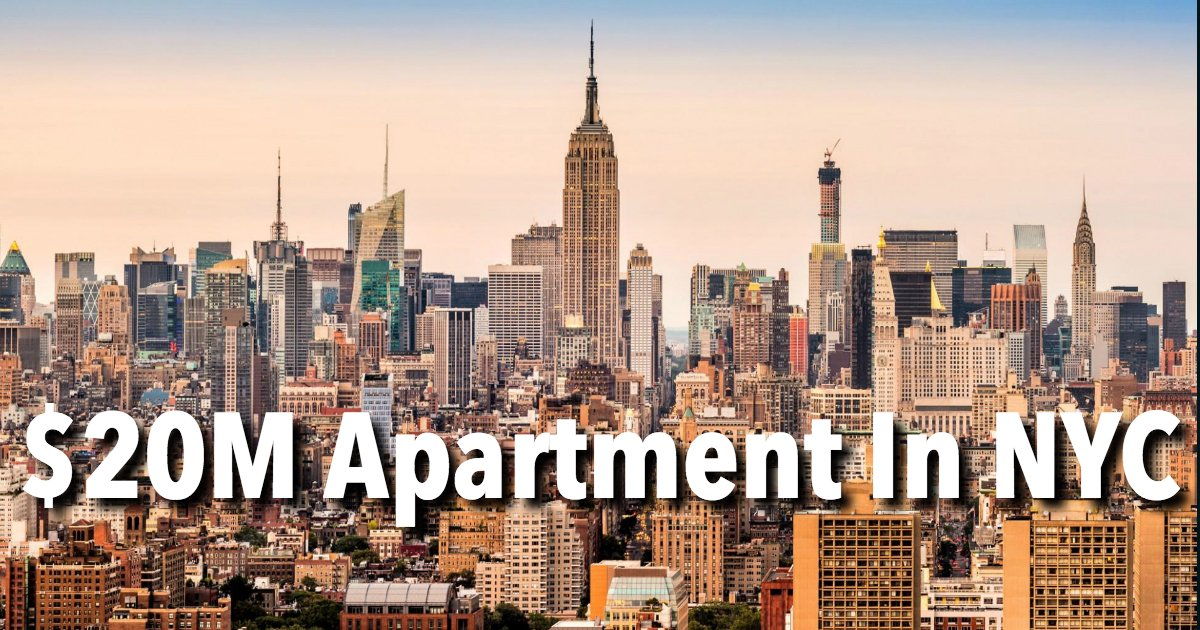 untitled 1 127 - The Cost Of This Luxury Apartment In The Heart Of New York City Is Jaw-Dropping!