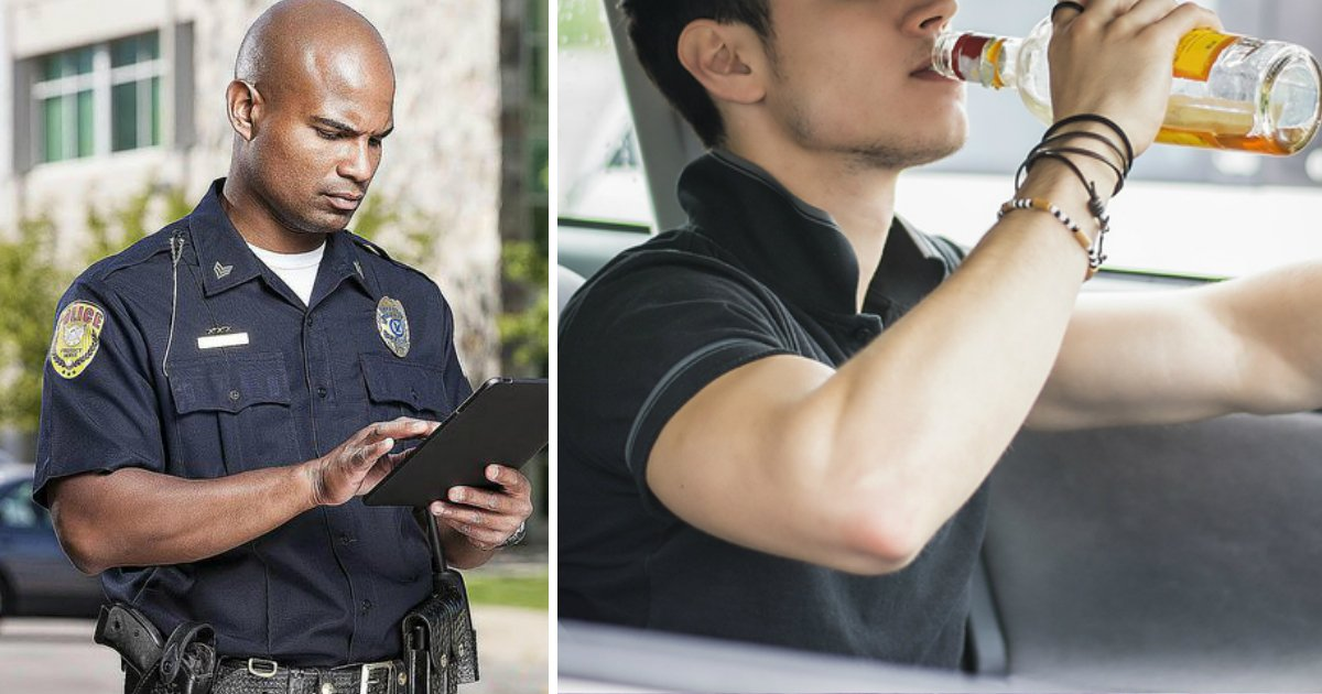 untitled 1 133.jpg?resize=300,169 - This Comedy Skit Shows How Police Officer Tricks Drunk Driver Into Admitting He's Drunk
