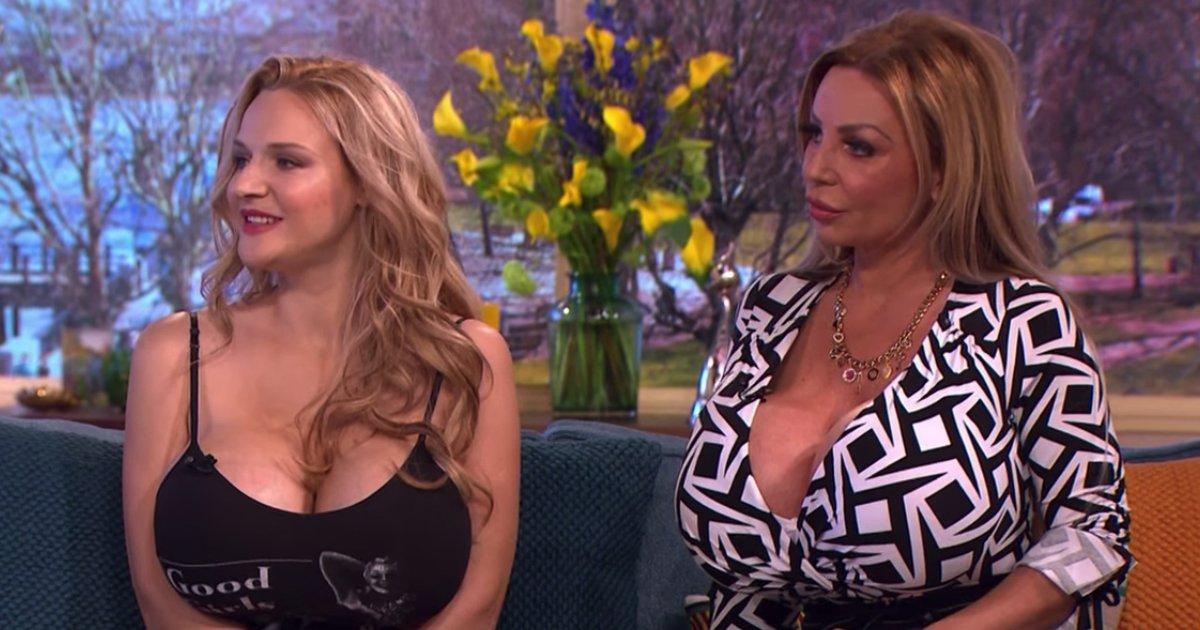 untitled 1 140 - Ces femmes aux poitrines refaites témoignent de leur choix.