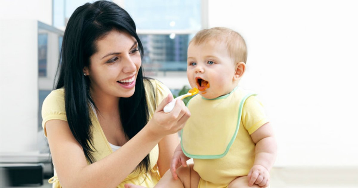 untitled 1 156.jpg?resize=300,169 - U.S. Parents Are Introducing Regular Food To Babies Too Soon Than Expected