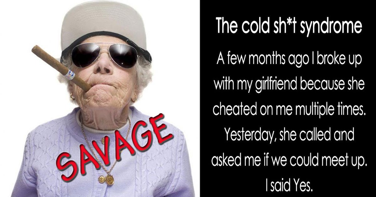 untitled 1 29.jpg?resize=636,358 - A Girl Gets The Best Advice From Her 'Coolest Grandma' After Finding Out Her Girlfriend Cheated On Her Multiple Times!!