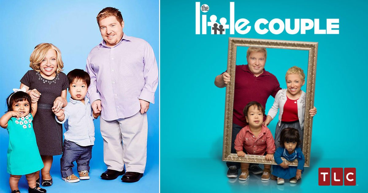 untitled 1 31 - The Wait Is Over For 'The Little Couple' Fans As They Are Coming Back But With A Big Change!!!
