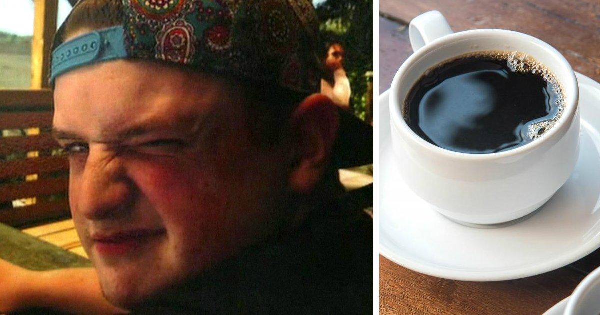 untitled 1 42 - La mort tragique de cet ado jette la lumière sur les dangers de la surdose de caféine