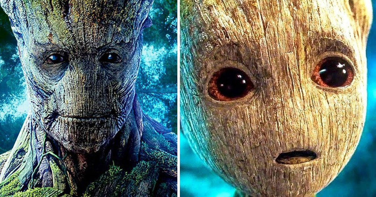 untitled 1 51.jpg?resize=1200,630 - James Gunn Shocked Fans When He Revealed That Groot Is Dead And That Baby Groot Is His Son