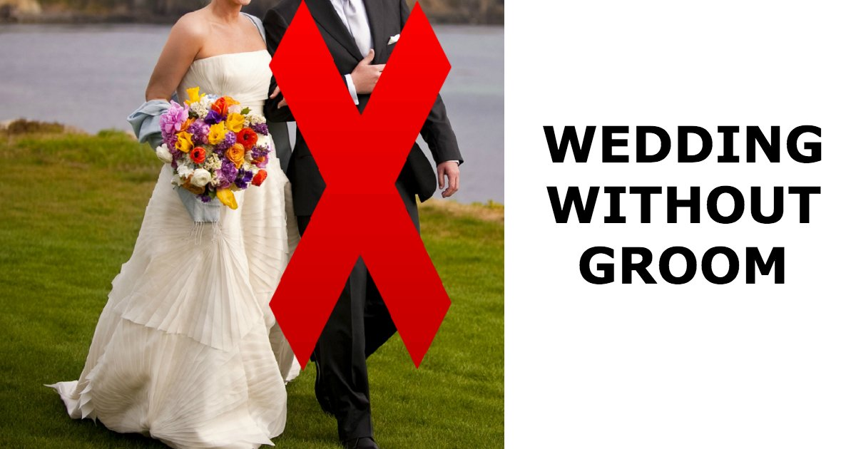untitled 1 92.jpg?resize=300,169 - Wedding Without Groom: Woman Fulfills The Last Wish Of Her Dying Grandfather