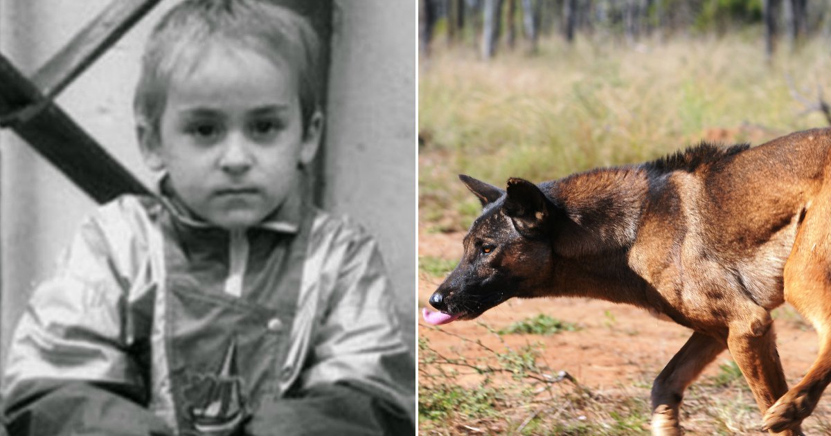 untitled 1 96.jpg?resize=300,169 - Here's An Unbelievable 10 Feral Children Who Were Raised By Wild Animals