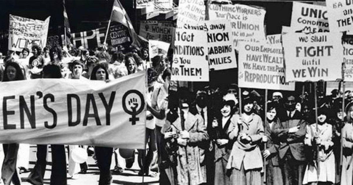 untitled 1 - Dia Internacional da Mulher: curiosidades sobre essa data tão especial