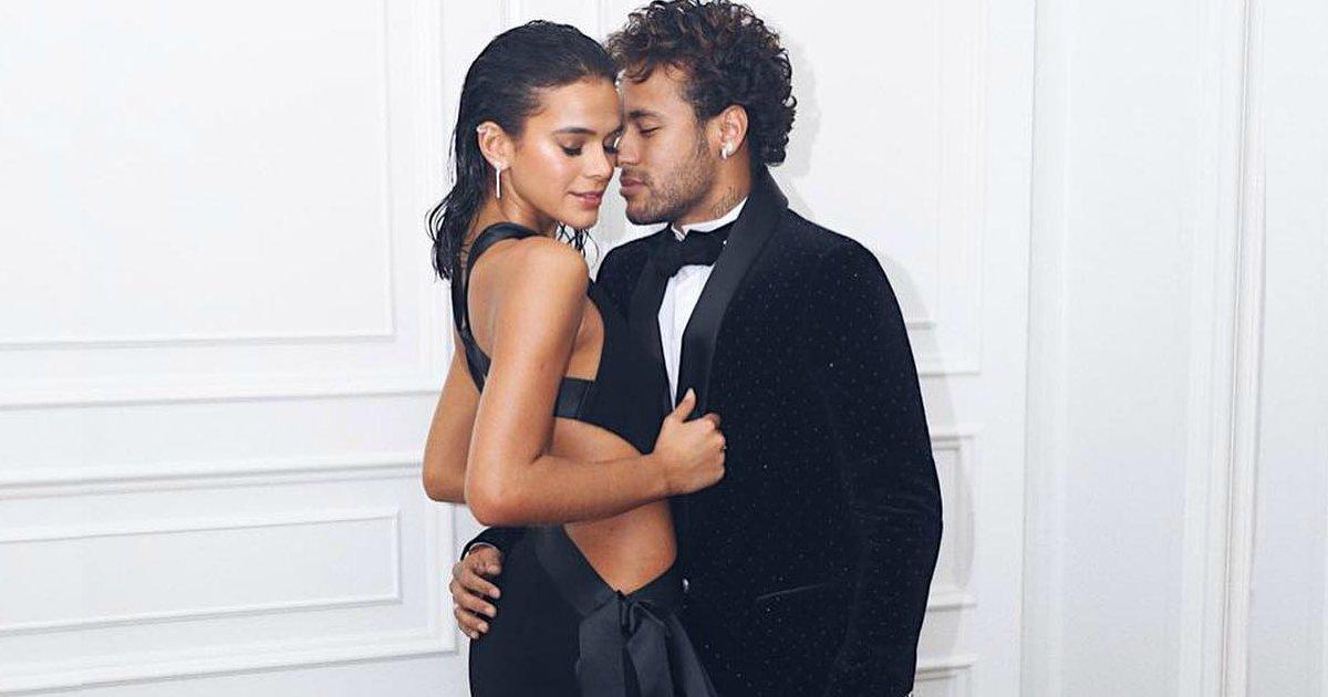 untitled 3 - Bruna Marquezine pede folga da novela para cuidar de Neymar