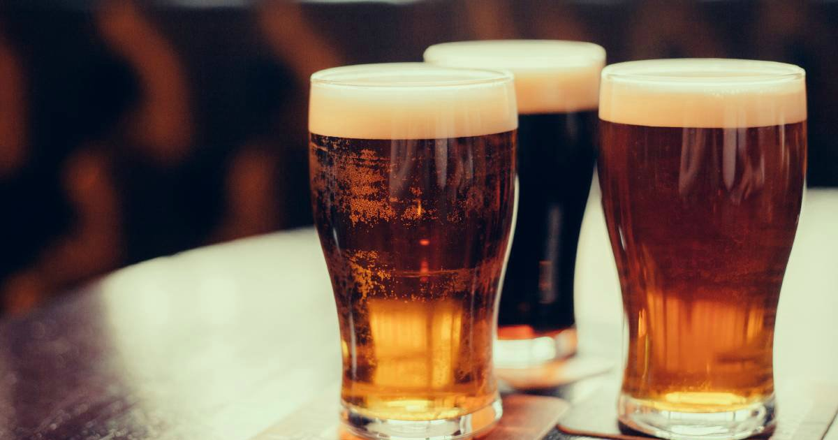 untitled 8 - Bebidas alcoólicas são mais eficazes que paracetamol para aliviar a dor, diz estudo