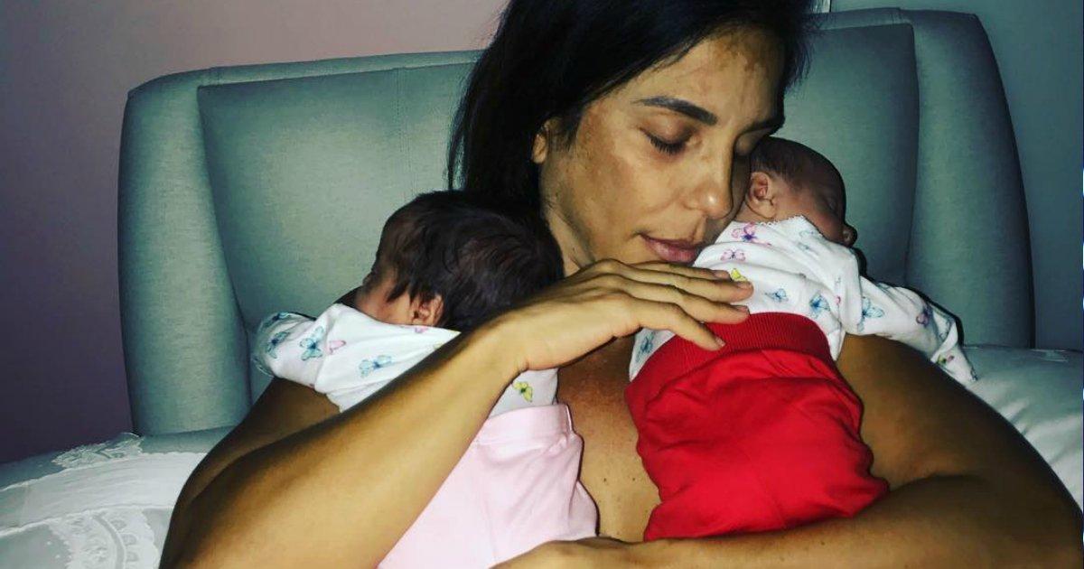 veveta.png?resize=1200,630 - Após nascimento das gêmeas, Ivete Sangalo diz não ter tempo nem para se vestir