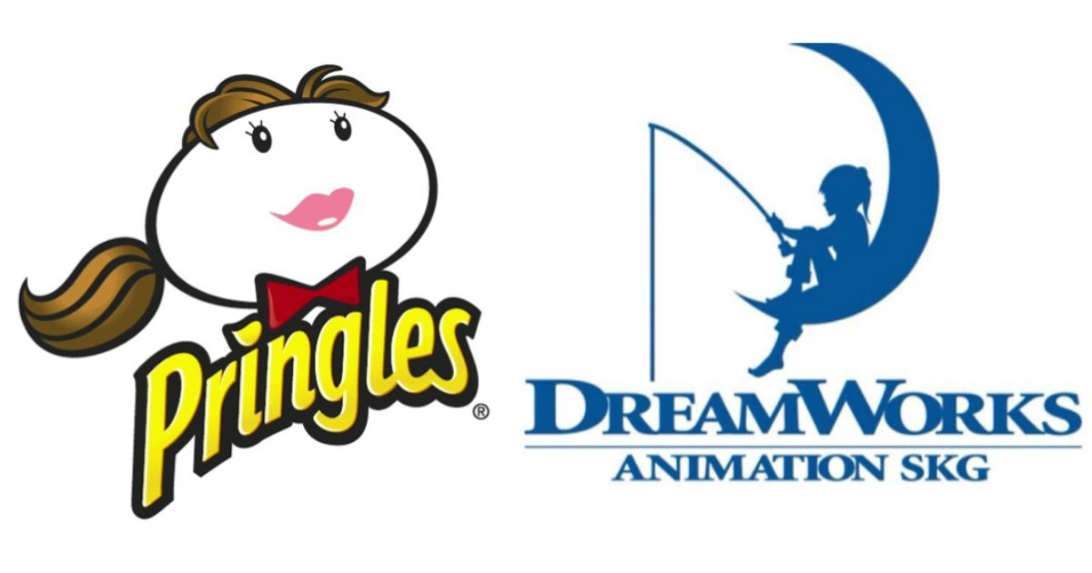 womensdaylogos - 9 Famous Brand Logos Transform Into Female Versions, The Results Are Amazing